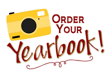 Online Yearbook Order