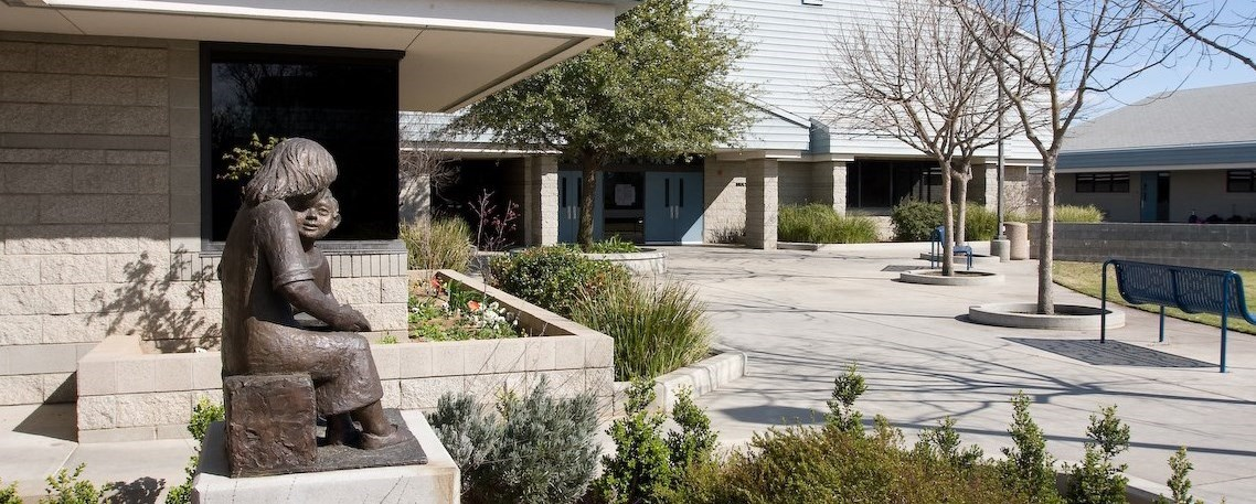 Copper Hills facility