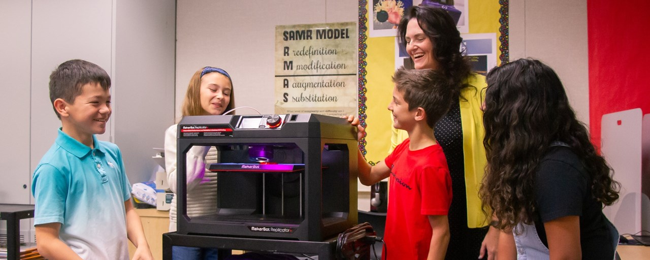GATE 3D Printer